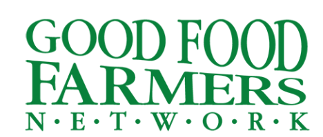 good food farmers network - logo